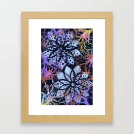 Wild nature Framed Art Print