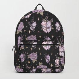Dark Magical Nature Backpack