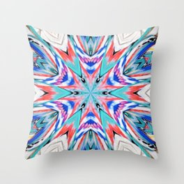 Decorum Throw Pillow
