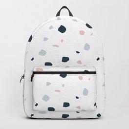 TERRAZZO Numéro 7-1 Backpack