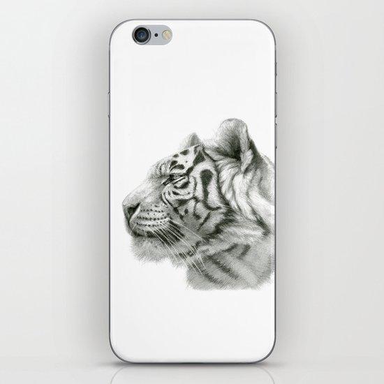 Tiger G2012-048 iPhone & iPod Skin