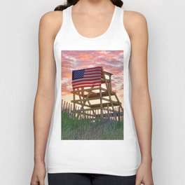 Picture Perfect - III.-  Unisex Tank Top