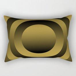 Monochromatic Target Rectangular Pillow