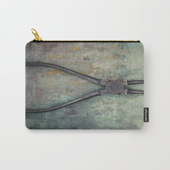 Pliers II Carry-All Pouch