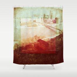 Duquesne Shower Curtain