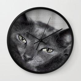 Finlay Wall Clock