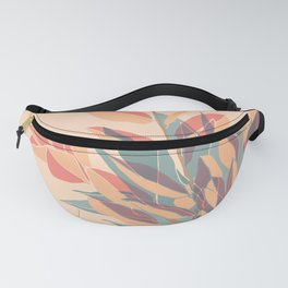 Miraculous Plant Duo Fanny Pack