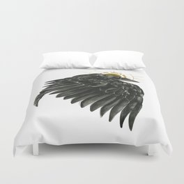 Brother Grimm Duvet Cover