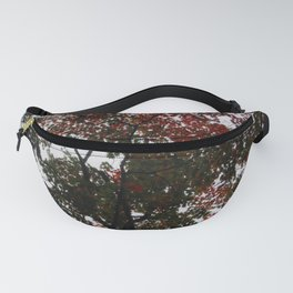 Art Drops in the Air (Japan) Fanny Pack