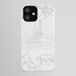 Nectar Of Life iPhone Case