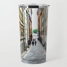 Follow Travel Mug
