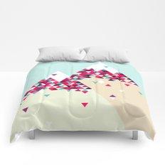 Twin Peaks Comforters