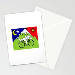 The 1943 Bicycle Lsd Stationery Cards