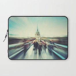 St. paul cathedral in london Laptop Sleeve