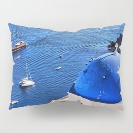 Santorini 14 Pillow Sham