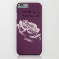 I just Slim Case iPhone 6s