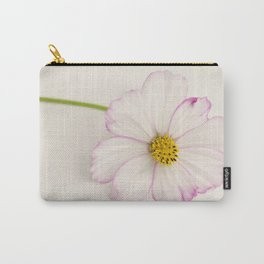 Sensation Cosmos Single Bloom Carry-All Pouch