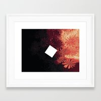 florida Framed Art Prints featuring Florida by Laura Campuzano