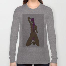 eli Long Sleeve T-shirt