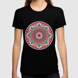Beautiful mandala design T-shirt
