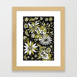 Spring Awaits Framed Art Print