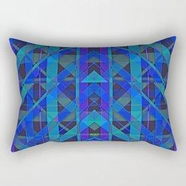 Alien Technology Rectangular Pillow