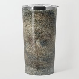 Stump Rings Travel Mug