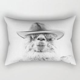 JOE BULLET Rectangular Pillow