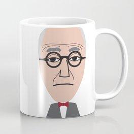 Corbu Coffee Mug