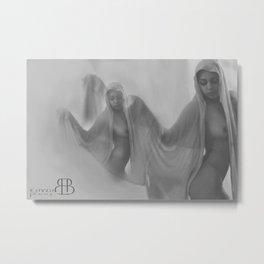 Artistic Metal Print