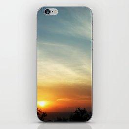 Hon Rom beach iPhone Skin