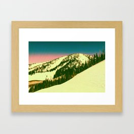 ~~~~~ Framed Art Print