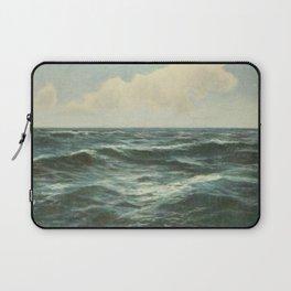 Sea And Sky Laptop Sleeve
