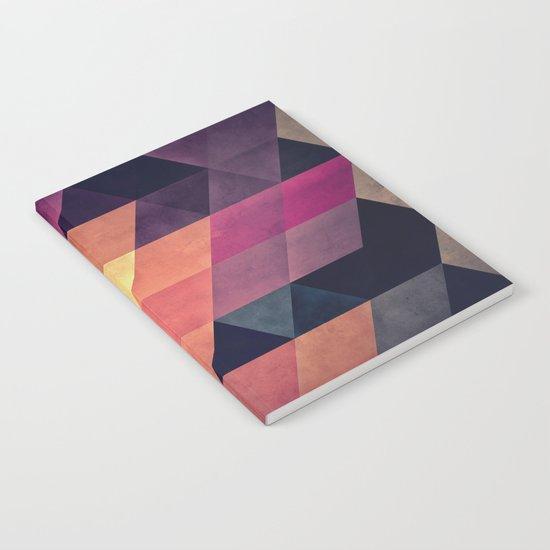 gryddy Notebook