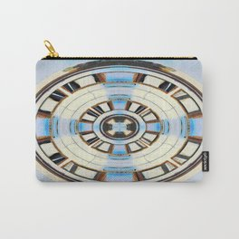 Compact Disk Carry-All Pouch