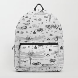 Braf insects Backpack