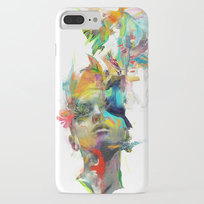 dream theory iphone case