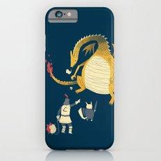 ye hath to catcheth them all. iPhone 6 Slim Case