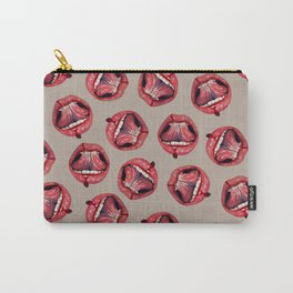 Rebecca's Carry-All Pouch