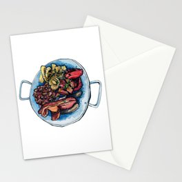 Farmer Breaky Stationery Cards