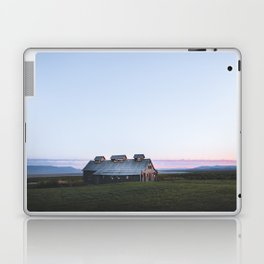 Summer Lake Laptop & iPad Skin