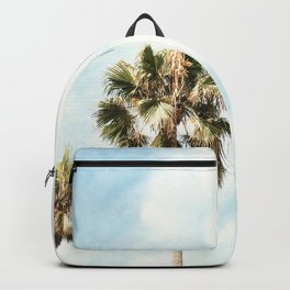 Palm Trees Please Backpack