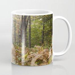 Along The Road - Fall Coffee Mug