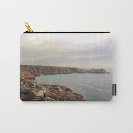 The Minack Theatre, Porthcurno, Penzance England Carry-All Pouch