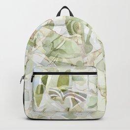 Mosaic of Barcelona XIII Backpack