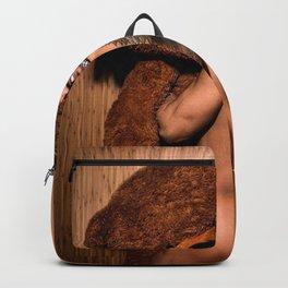 Bear Love Backpack