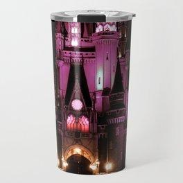 Castle Blush Travel Mug