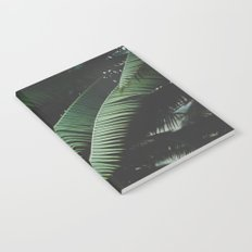 Night in the Tropics Notebook