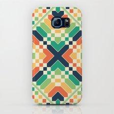 Retrographic Slim Case Galaxy S8