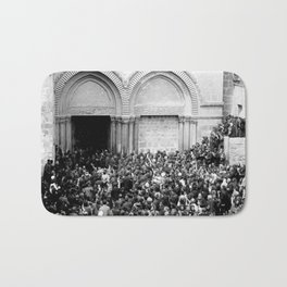 Church of the Holy Sepulchre Bath Mat